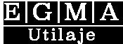 E|G|M|A -Utilaje Logo